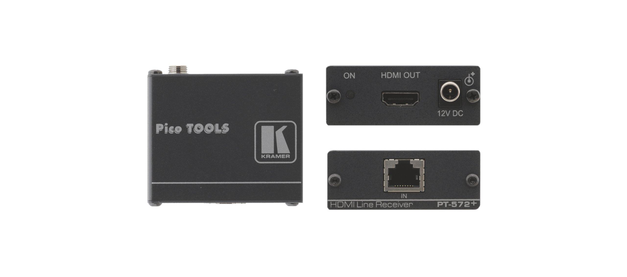 Kramer Electronics PT-572+ HDMI Over Twisted Pair Receiver by Kramer