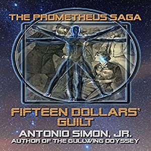 Fifteen Dollars' Guilt Audiobook