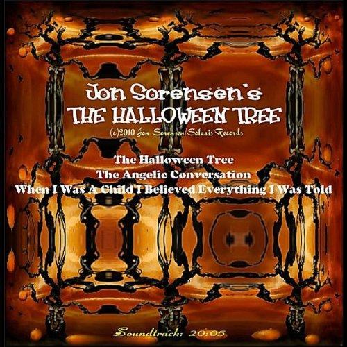Jon Sorensen's The Halloween Tree -