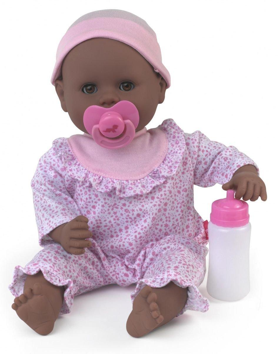 Dolls World 8663 Little Treasure Black Doll Peterkin UK Ltd