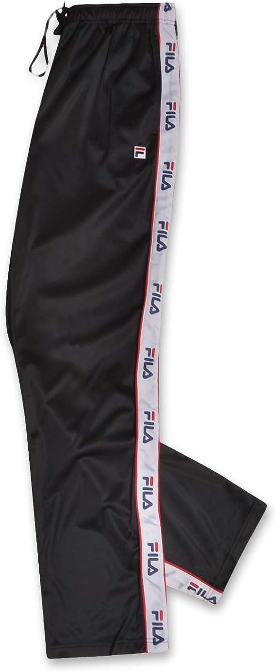 Fila - Pantalones de chándal para Hombre, Grandes y Altos: Amazon ...