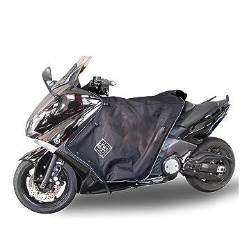 LegCover pour Yamaha Tmax 530 SJ09 pluie Tablier de protection conducteur Tablier de protection Tucano Termoscud R089