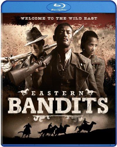 Blu-ray : Eastern Bandits (aka An Inaccurate Memoir) (Blu-ray)
