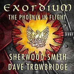 The Phoenix in Flight