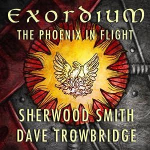 The Phoenix in Flight Audiobook