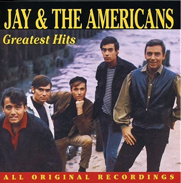 Image result for capture the moment jay and the americans single images