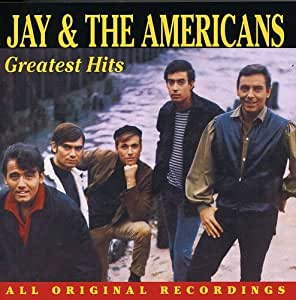 Jay & The Americans - Greatest Hits
