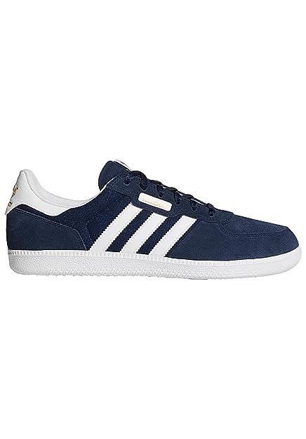 low cost c722e eaaf3 Adidas - Adidas Leonero Scarpe Sportive Uomo Blu CQ1097 - Blue, 8.5