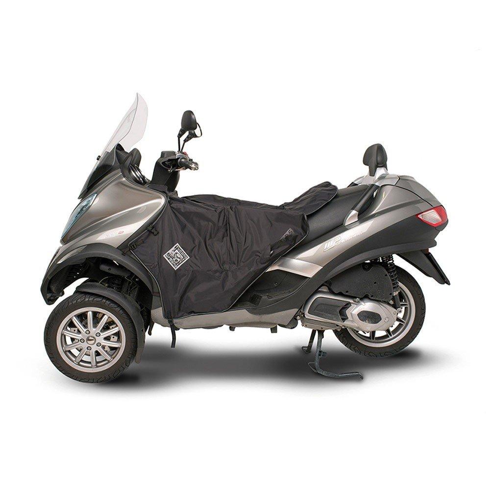 TUCANO URBANO Surtablier Scooter ou Moto Adaptable R062W Noir 8026492095777