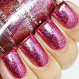 Pink Tourmaline Nail Polish - 0.5 oz Full Sized Bottle