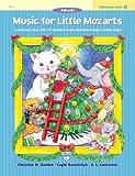 Christmas, Christine Barden and Gayle Kowalchyk, 0739012525