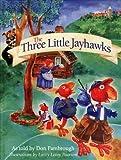 The Three Little Jayhawks, Dom Fambrough, 0974291811