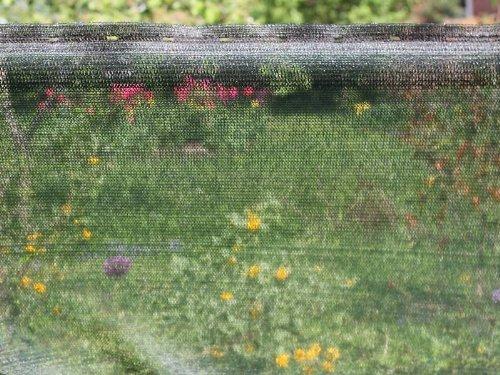 Amazon De 3m 60 Schattiernetz In 3m Br Sonnenschutznetz