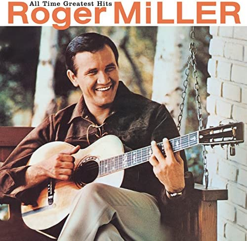 Amazon   All Time Greatest Hits   Miller, Roger   カントリー   音楽