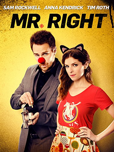 Mr. Right (Best Dvds Out Right Now)