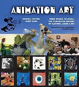 Pdf cartoon animation