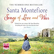 Songs of Love and War | Santa Montefiore