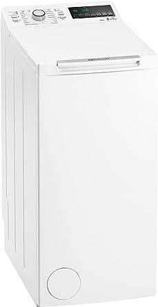 Bauknecht Wat Prime 652 PS Blanco Waschvollautomat, Toplader, A+++ ...