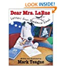 Dear Mrs. LaRue: Letters from Obedience School (LaRue Books)