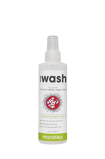 Manduka Spray de Lavado Mat - 2 oz