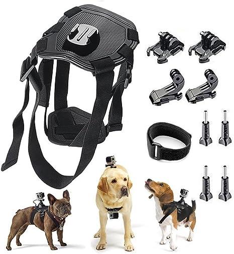 Yhtsport - Arnés ajustable, cinturón de pecho ajustable para perro ...