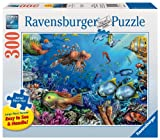 Ravensburger Sea-Horsing Around - 300 Pieces Large Format Puzzle