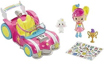 Barbie Muñeca Game Vehículo Video Con rCsdxthQ