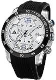 ローテンシルト 腕時計 ドイツブランド クロノグラフ クラブ RS-1102-W 並行輸入品