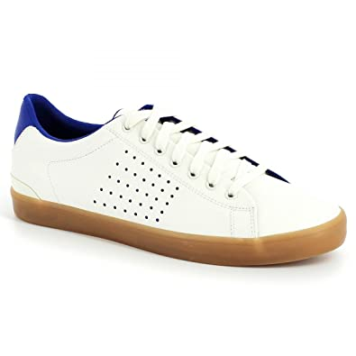842f6a08ab4f CLUBSET LEA marshmallow 2016 Le Coq Sportif TG. 42 - SIZE 8.5 marshmallow
