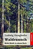 Waldrausch: Beide Bände in einem Buch