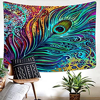 Sunm boutique Landscape Wall Tapestry Planet with Earth Moon Mountains Tapestry Galaxy Tapestry Bedspread Wall Hanging Tapestry Wall Decor Dorm Tapestries