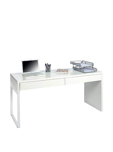 Habitdesign - Mesa Escritorio, Mesa de Ordenador Modelo Touch ...