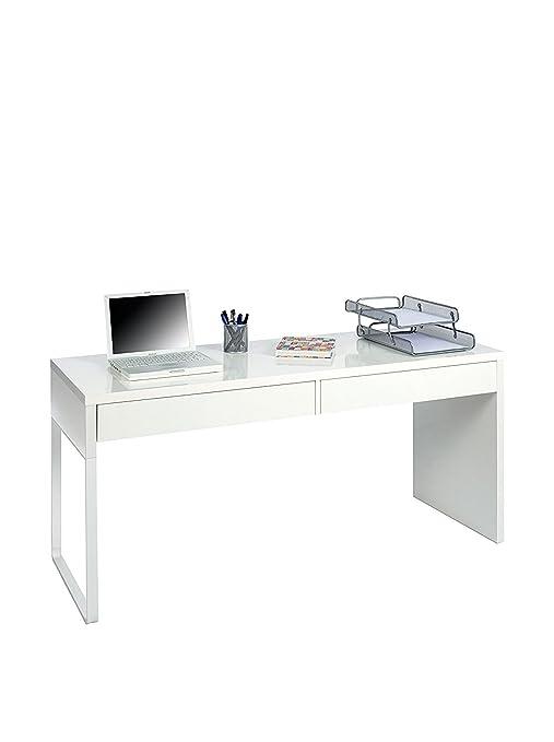 Habitdesign - Mesa Escritorio, Mesa de Ordenador Modelo ...
