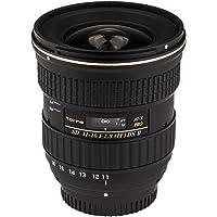 Tokina ATXAF116DXIIN - Lente para Nikon F (11-16 mm, f/2,8, Pro DX-II), Color Negro