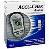 Accu-Chek Aviva Blood Glucose Meter Kit