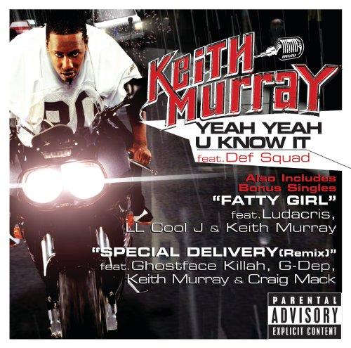 Special Delivery ((Remix) Album Version (Explicit)) [feat. Craig - Delivery Remix Special