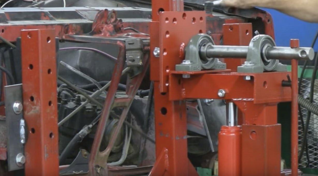 Auto cuerpo de restauración y pintura asador – Coche de ...