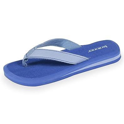 Isotoner Tongs Enfant  Amazon.fr  Chaussures et Sacs 3e2a8ef9a545