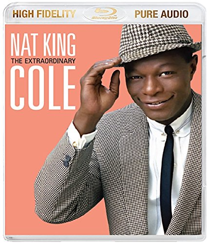 Nat King Cole - The Extraordinary [blu-Ray Audio] - Zortam Music