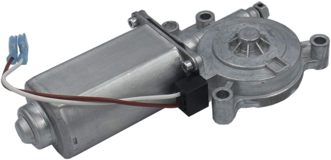266149 RV Motorhome Power Awning Motor 12-Volt DC 75-RPM for Solera Power Awnings Including Flat