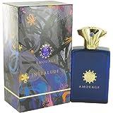 Amouage Interlude Man by Amouage for Men Eau de Parfum 100ml 701666315926