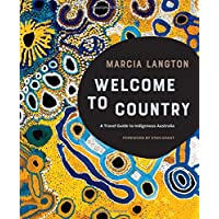 Marcia Langton's Welcome To Country