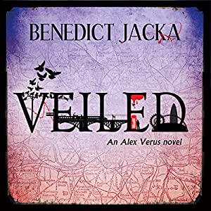 Veiled Audiobook
