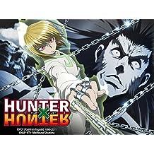 HUNTER X HUNTER Season 1, V3