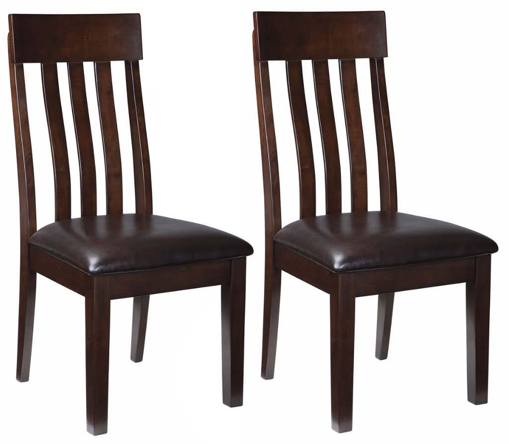 Ashley Furniture Signature Design - Haddigan Dining Room ...