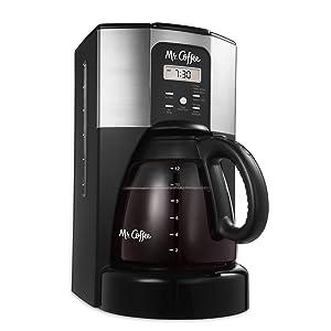 Mr. Coffee 12 Cup Programmable Coffeemaker