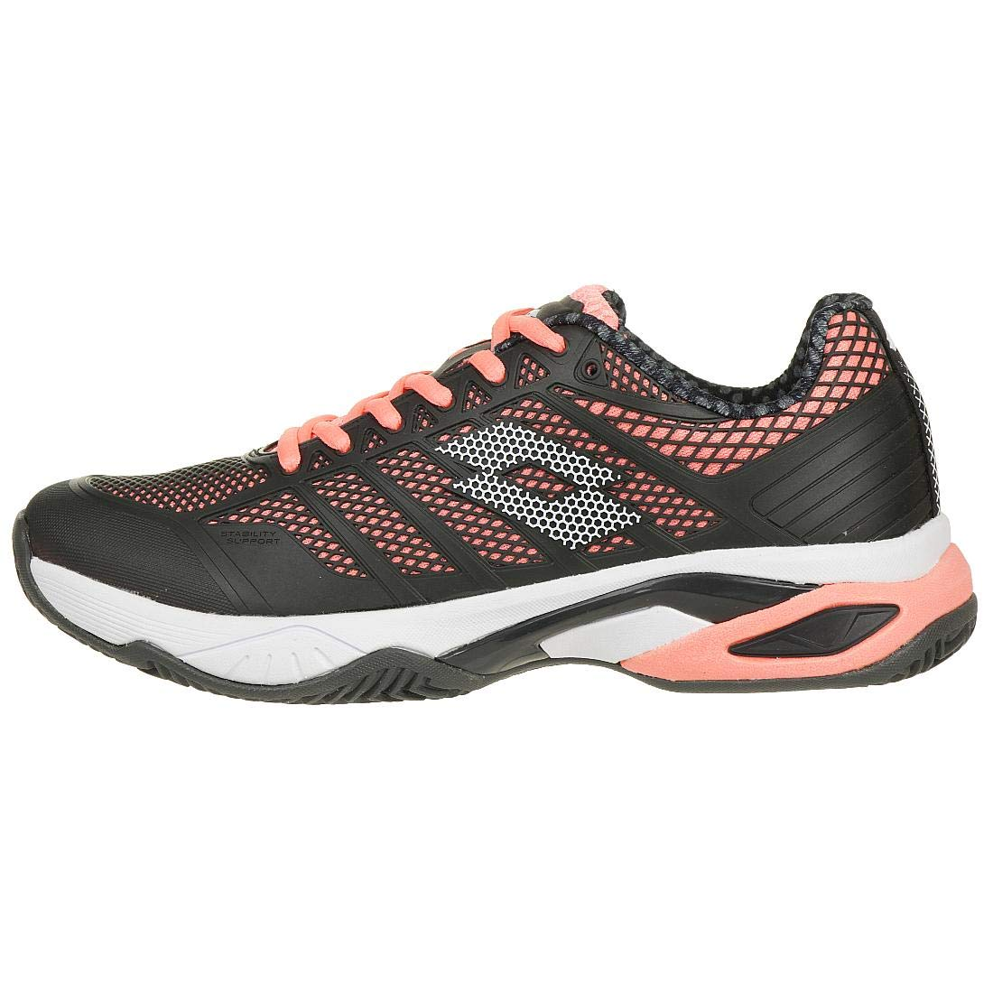 Lotto Viper Ultra IV Cly W Women Clay Tennis T6432