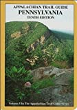Appalachian Trail Guide to Pennsylvania, , 0971744564