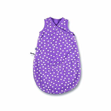 Baby Boum - Saco de dormir o para silla de coche, de algodón, diseño