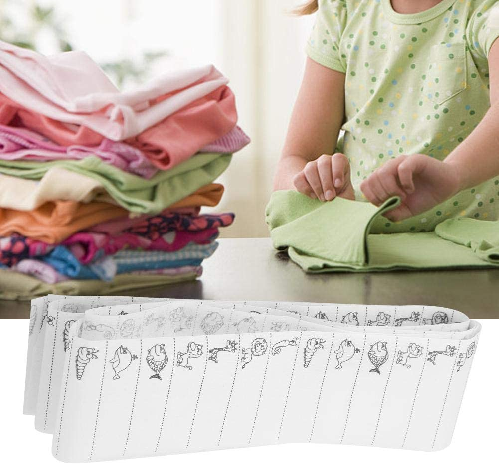 Children Cloth Sew on Tag Animal Decoration Patch Handmade Crafting Labels Personalised Name Stickers